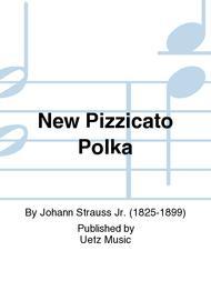New Pizzicato Polka