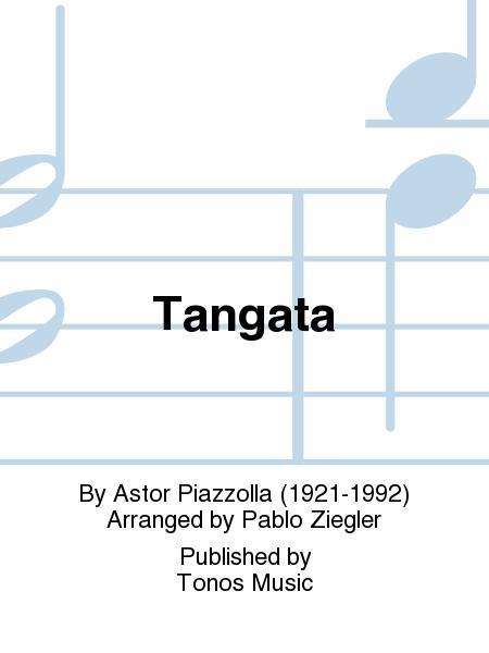 Tangata