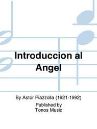 Introduccion al Angel