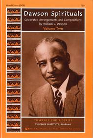 Dawson Spirituals - Volume Two