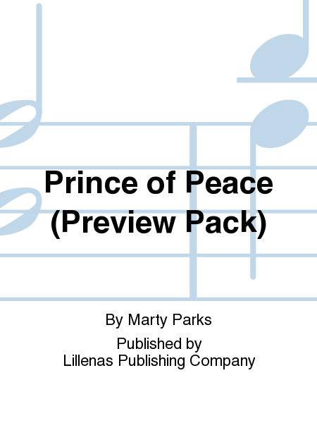 Prince of Peace (Preview Pack)
