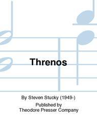 Threnos