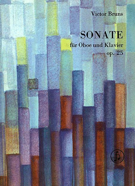 Sonate op. 25