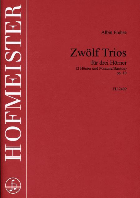 12 Trios
