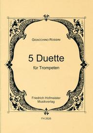 5 Duetti