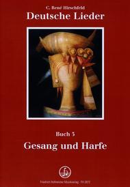 Deutsche Lieder, Buch 3