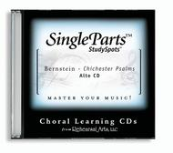 Chichester Psalms (CD only - no sheet music)