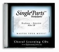 Requiem (CD only - no sheet music)