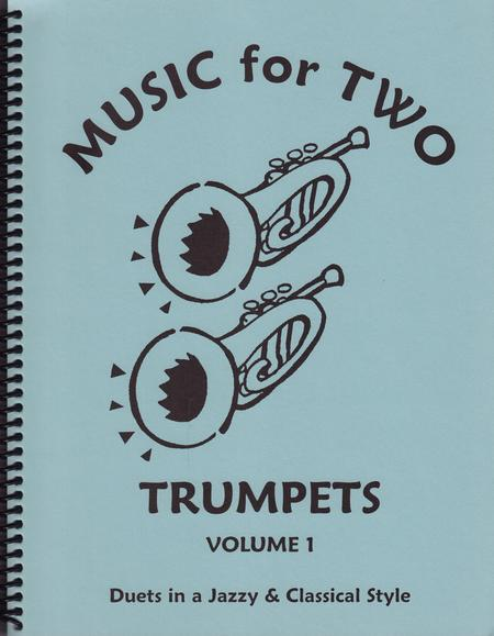 Music for Two Trumpets