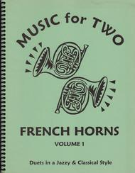 Music for Two French Horns