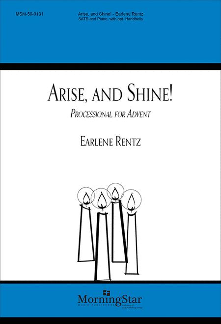 Arise, and Shine!: Processional for Advent