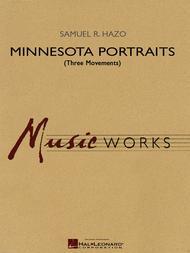 Minnesota Portraits - Complete Set