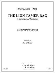 The Lion Tamer Rag