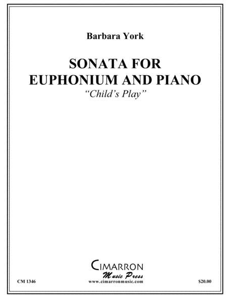 Sonata for Euphonium