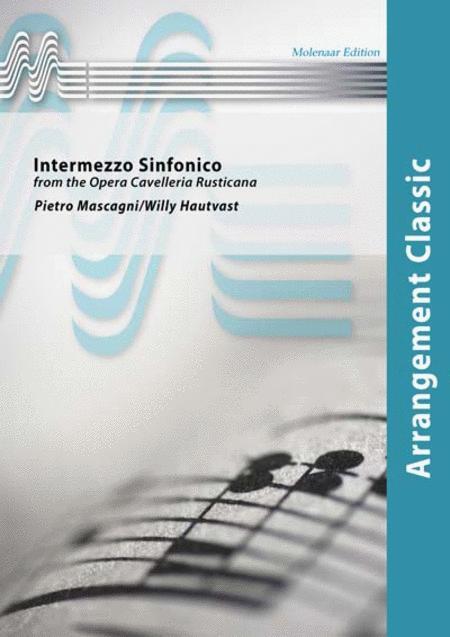 Intermezzo Sinfonico