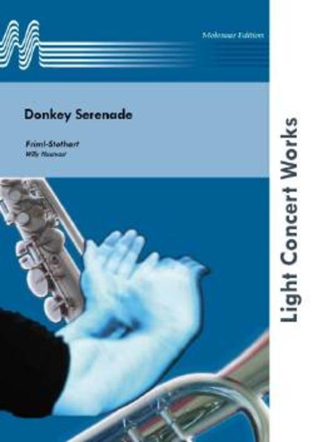 Donkey Serenade