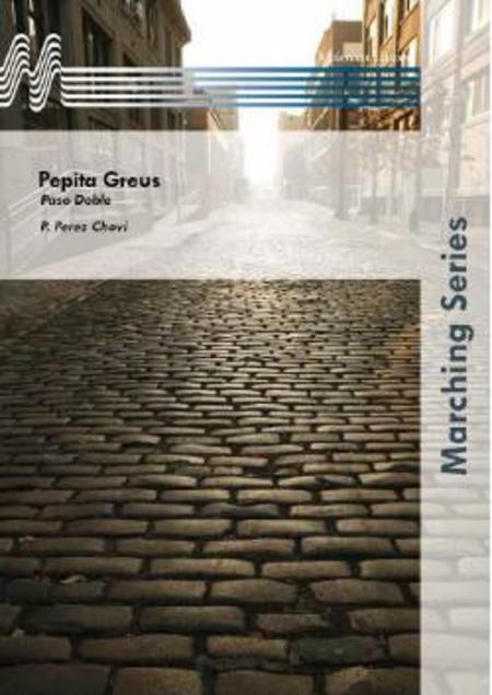 Pepita Greus
