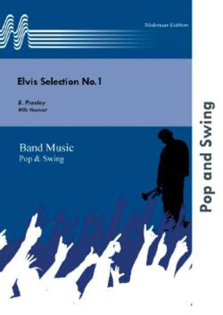 Elvis Selection No. 1