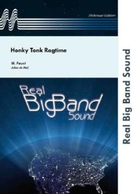 Honky Tonk Ragtime