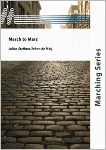 March to Mars