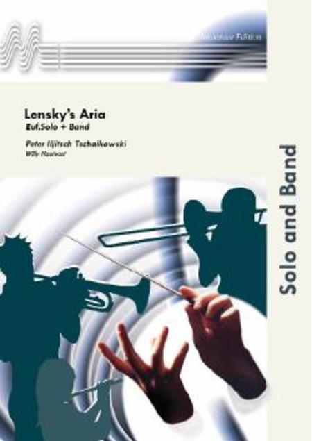Lensky's Aria for Euphonium and Band