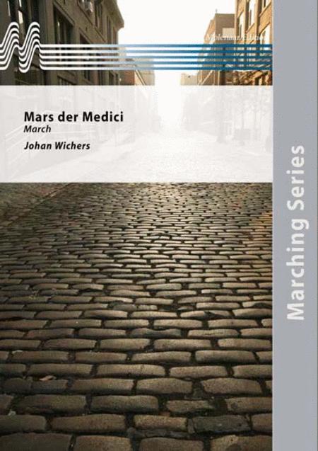 Mars Der Medici