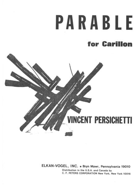 Parable for Carillon