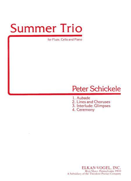 Summer Trio
