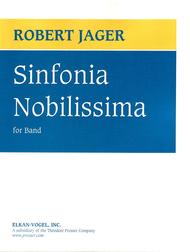 Sinfonia Nobilissima