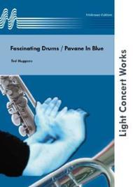 Fascinating Drums / Pavane In Blue