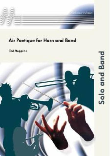 Air Poetique for Horn and Band