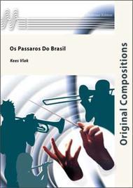 Os Passaros Do Brasil
