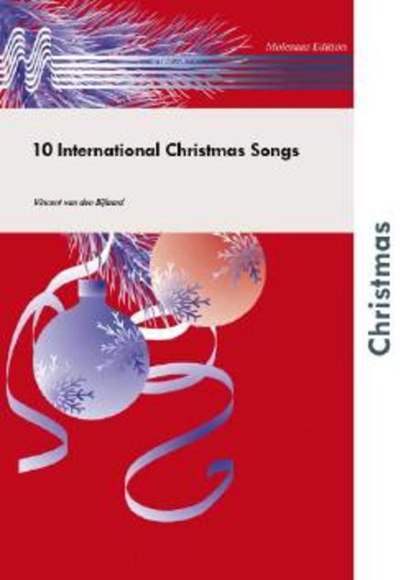 10 International Christmas Songs