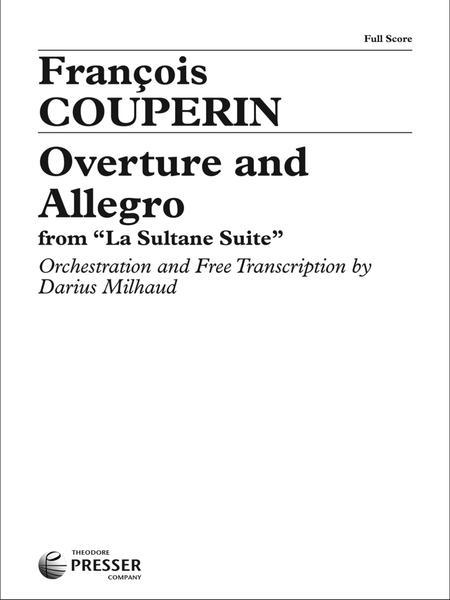 Overture & Allegro
