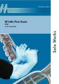 48 Little Flute Duets