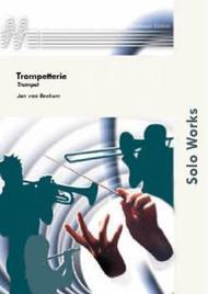 Trompetterie