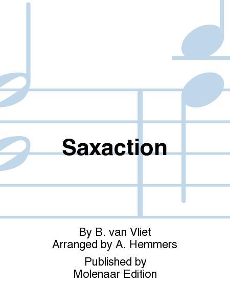 Saxaction