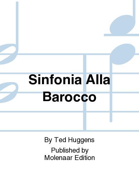 Sinfonia Alla Barocco