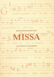 Missa Gaudens gaudebo