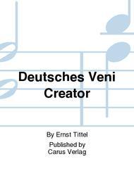 Deutsches Veni Creator