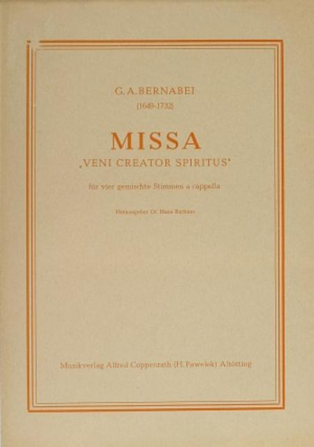 Missa (Mass)