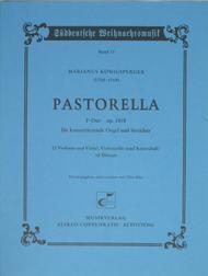 Pastorella