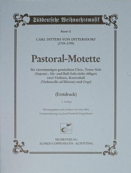 Pastoral-Motette