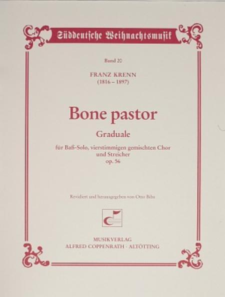 Bone pastor