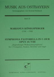 Symphonia Pastorella in C-Dur