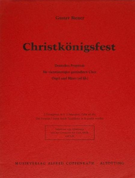 Christkonigsfest