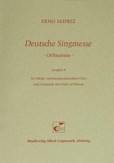 Deutsche Singmesse