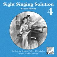 Sight Singing Solution 4