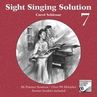 Sight Singing Solution: Level 7