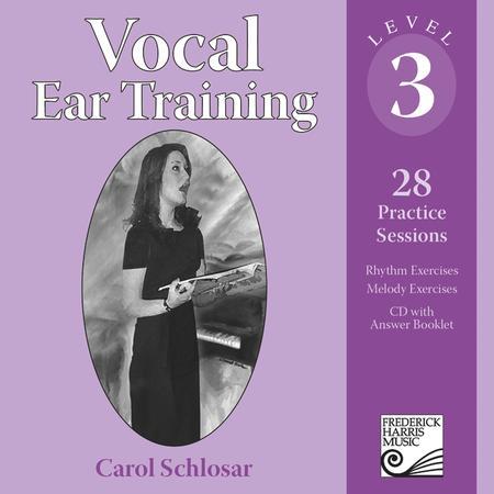 Vocal Ear Training: Level 3